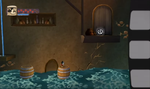 Fantasia Sorcerer's Apprentice Projector 004