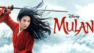 MULAN, da Disney - Novo Spot Legendado