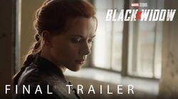 Marvel Studios' Black Widow Final Trailer