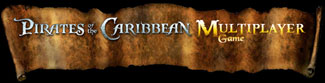 Pirates of the Caribbean Multiplayer Mobile