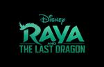 Raya and The Last Dragon official logo