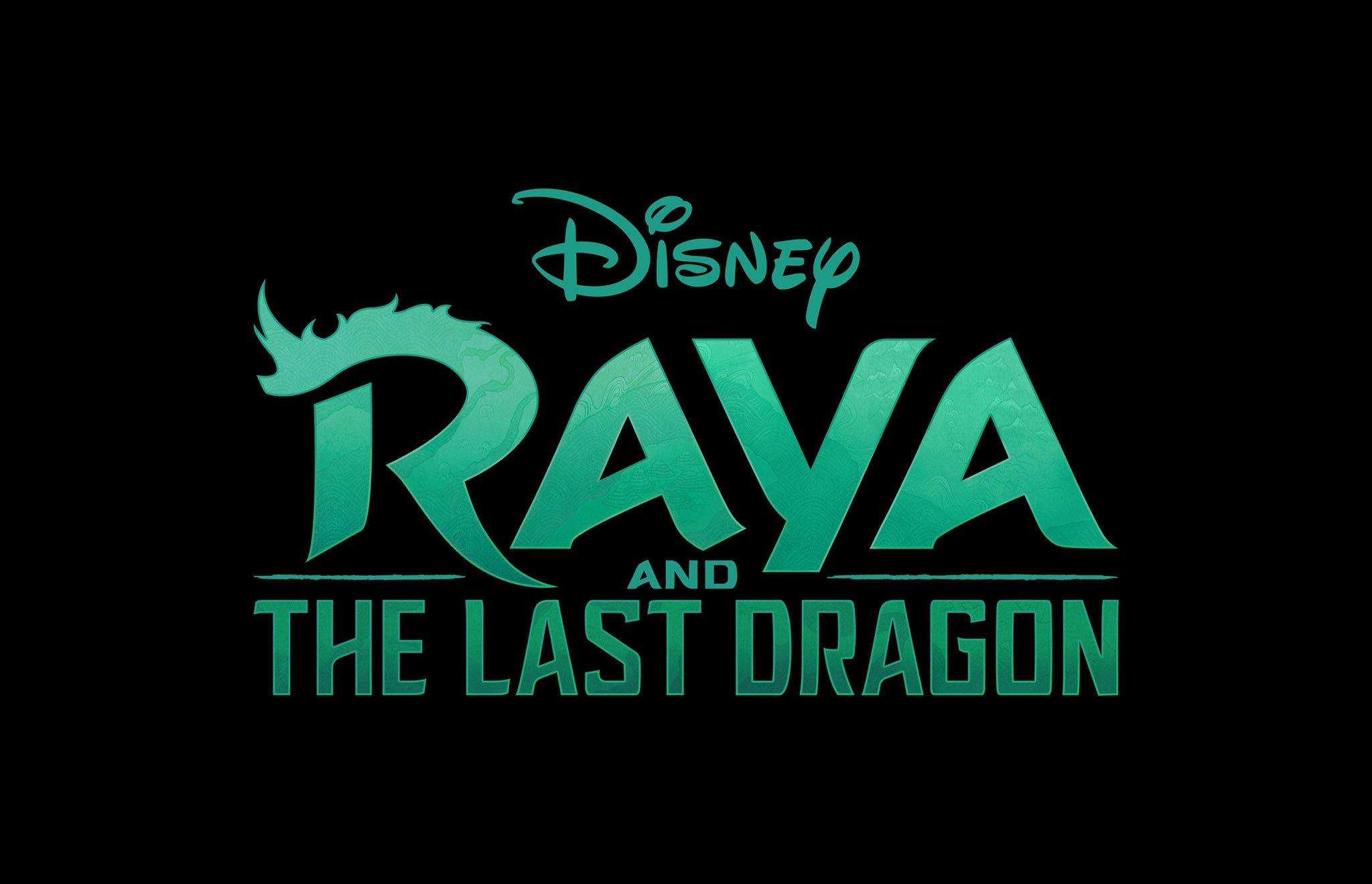 Raya e o Último Dragão/Galeria