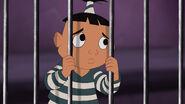 Tipi - Prison