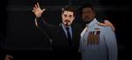 Tony Stark and Erik Killmonger - What If...? EP6