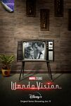 WandaVision - 1x01 - Filmed Before a Live Studio Audience - Poster