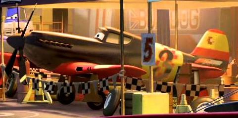 Antonio (Aviões)