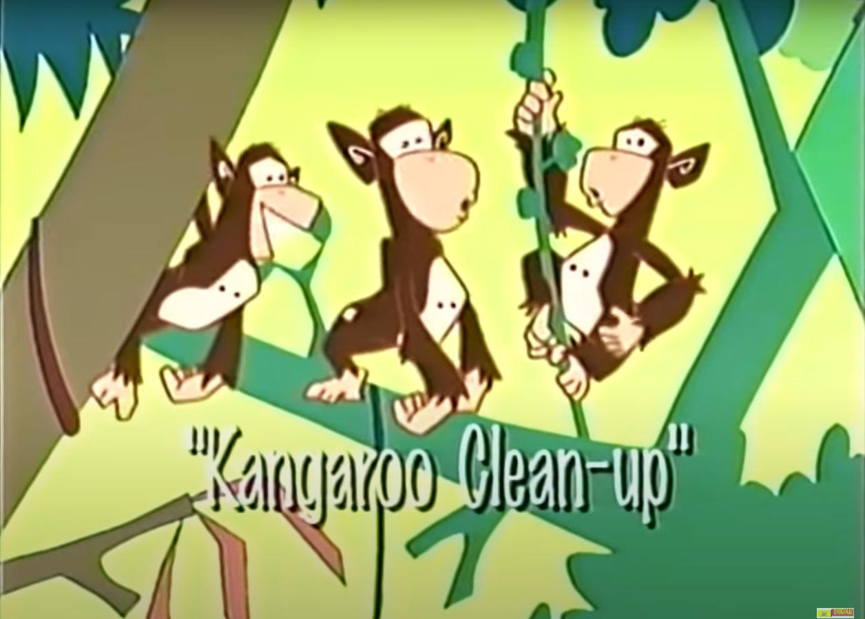 Kangaroo Clean-Up