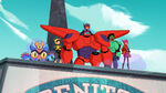 Big Hero 6 - The Series S2