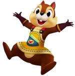 Chip and Dale/Gallery/Video Games
