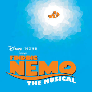 Finding Nemo The Musical Soundtrack cover.jpg