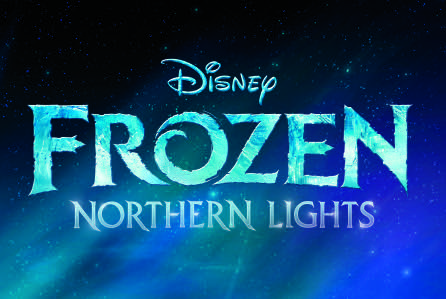Frozen: Luzes Congelantes