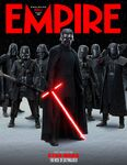 Kylo and the Knights of Ren Empire Cover