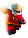 LEGO Incredibles - Dash