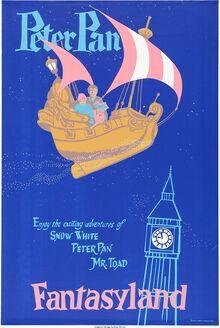 Peter Pan Flight poster.jpg