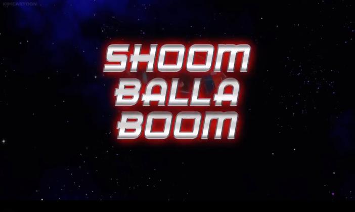 Shoom Balla Boom
