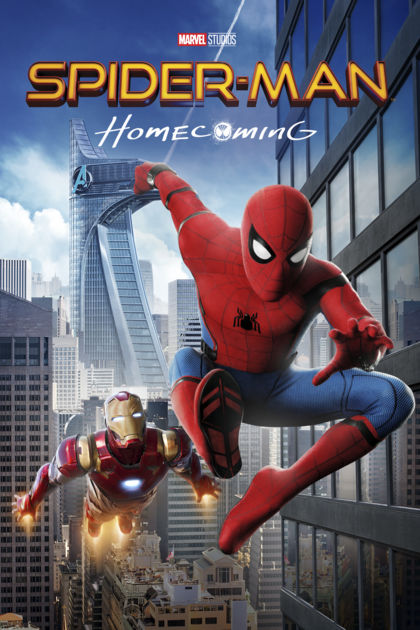 Spider-Man: Homecoming (video)