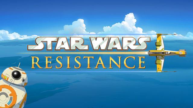 Star Wars: A Resistência