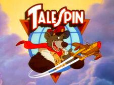 Talespin