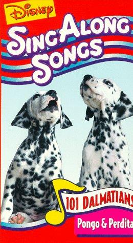 Disney Sing Along Songs: Pongo and Perdita