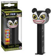 Vampire Teddy POP Pez