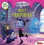 Vampirina - Meet Vampirina