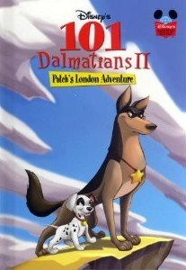 101 Dalmatians II: Patch's London Adventure (Disney's Wonderful World of Reading)
