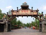 Adventure Isle (Shanghai Disneyland)