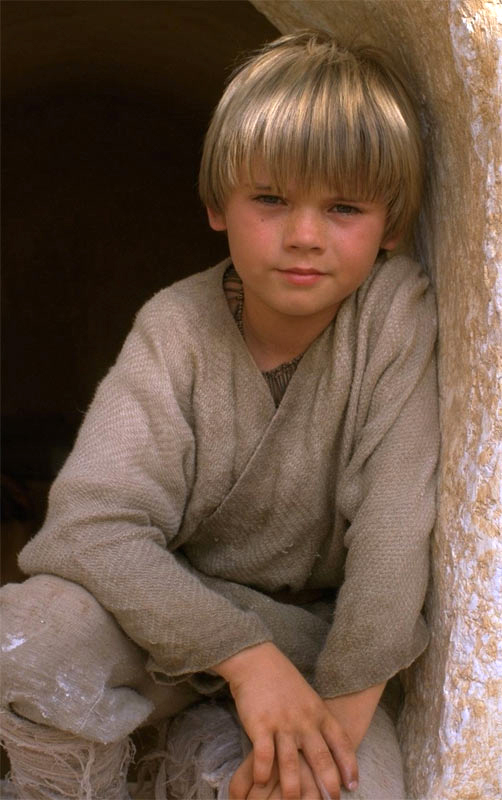 Anakin Skywalker/Gallery