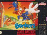 Bonkers (Capcom video game)