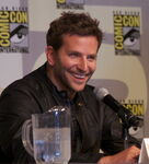 Bradley Cooper SDCC
