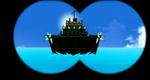 Club Ninja-dise - Ship