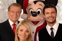Disneyparade