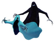 Ghosts KH3D