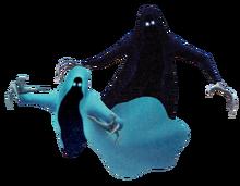 Demons in Kingdom Hearts 3D