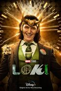 Loki - President Loki