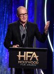 Michael Keaton HFA