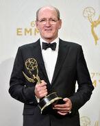 Richard Jenkins 67th Emmys