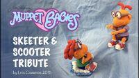 Skeeter & Scooter MB