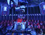 Stitch's Great Escape promotional photograph