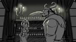 Unicorny Storyboard 2