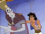Aladdin and Ayam - The Spice is Right