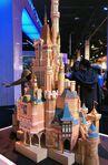 Castle of Magical Dreams Model 03