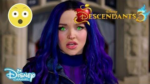 Descendants_3_NY_TEASER_🍎-_Disney_Channel_Danmark
