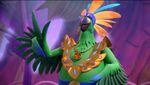 EoA The Grand Macaw