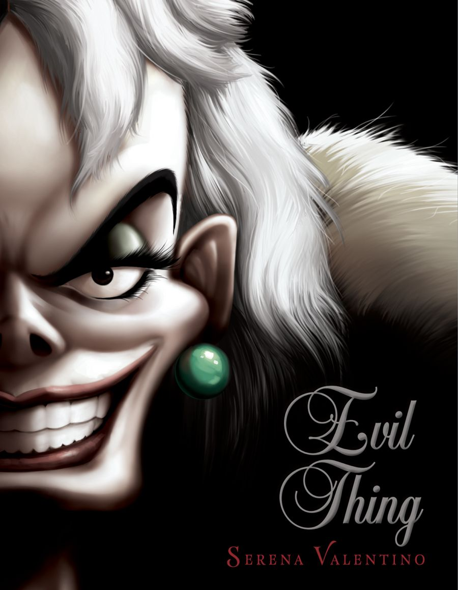 Evil Thing: A Tale of That Devil Woman