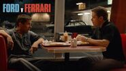 FORD v FERRARI Wait For It 20th Century FOX