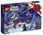 LEGO Star Wars Advent Calendar Box