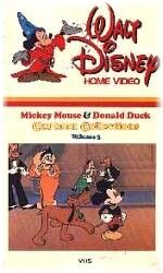 Mickey Mouse and Donald Duck Cartoon Collections Volume 2.jpg