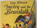 Mickey e o Pé de Feijão (Story Hour)