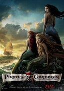 Pirates of the caribbean on stranger tides ver8 xlg